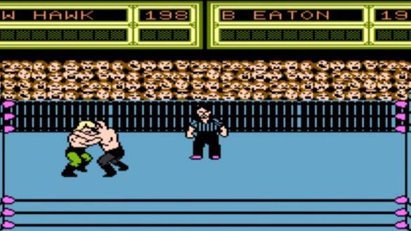 UWC - Juego de Nintendo jamás lanzado