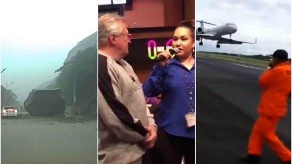 Videos de internet que prueban que la suerte es real
