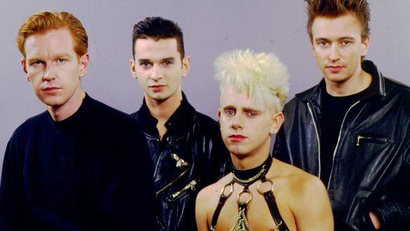 29 años del 'Violator', el disco más famoso de Depeche Mode