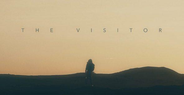 'The Visitor': Un corto de sci-fi hecho prácticamente sin presupuesto