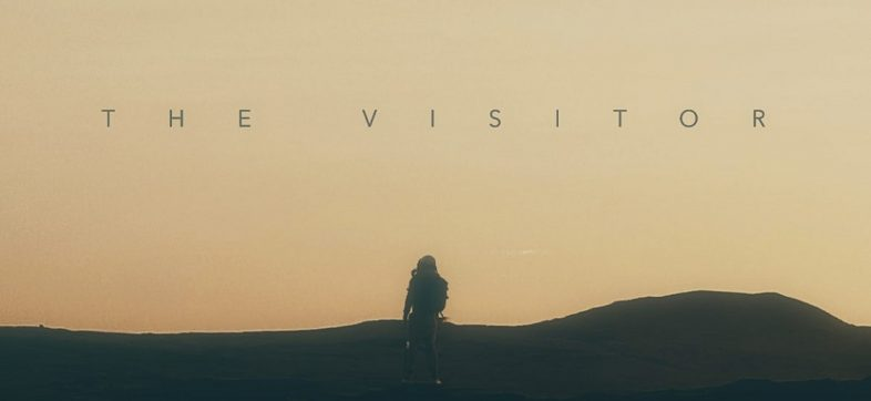 The Visitor - Cortometraje