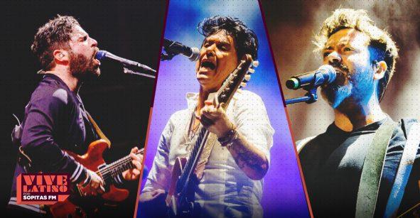 ¡Acá te contamos todo lo que pasó en el Vive Latino 2019!