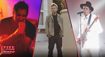 Estas son las 10 mejores bandas extranjeras que han venido al Vive Latino