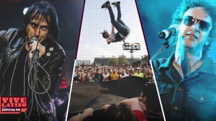 20 momentos clave para convertir al Vive Latino en el mejor festival iberoamericano