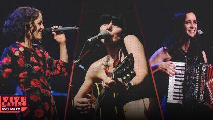 Cómo el Vive Latino ha sido testigo de la lucha de las mujeres en la industria musical