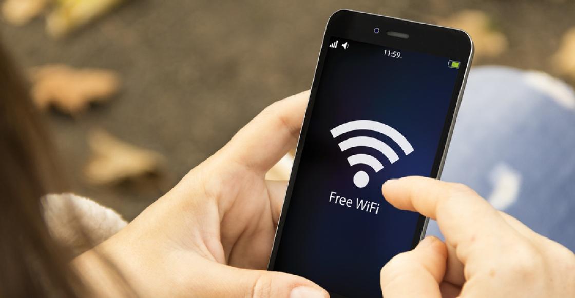 Estos son los puntos de la CDMX donde ya puedes disfrutar de WiFi gratis