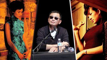La nueva película de Wong Kar-Wai es una continuación del clásico 'In the Mood for Love'