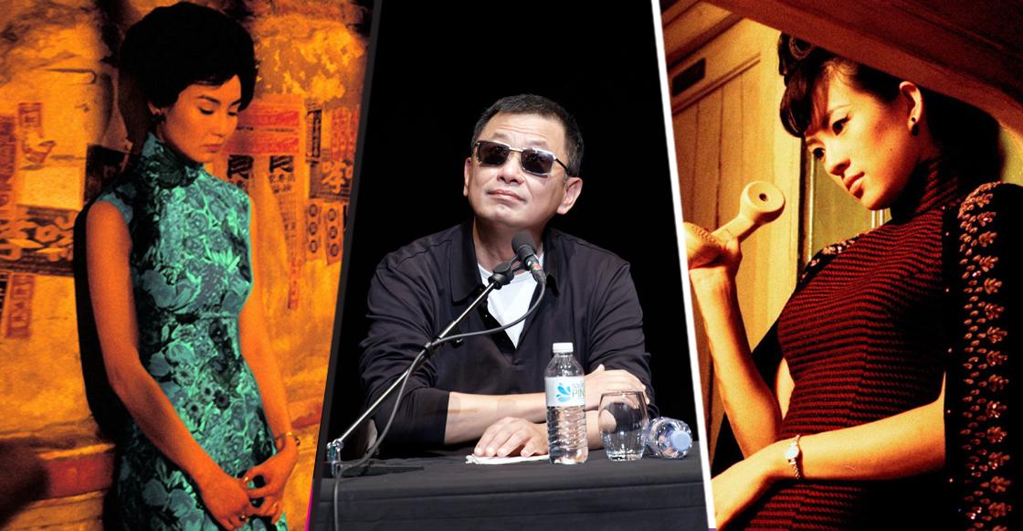 La nueva película de Wong Kar-Wai es una secuela del clásico 'In the Mood for Love'