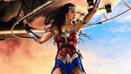 ¿Por qué la directora de 'Wonder Woman 1984' no quiere que llamen a su filme