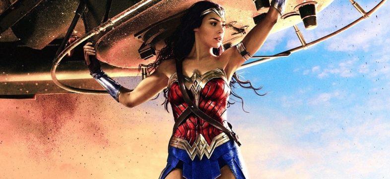 Wonder Woman - Acerca de 1983