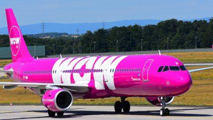 WOW Air se declara en bancarrota y deja aventados a casi 10 mil pasajeros
