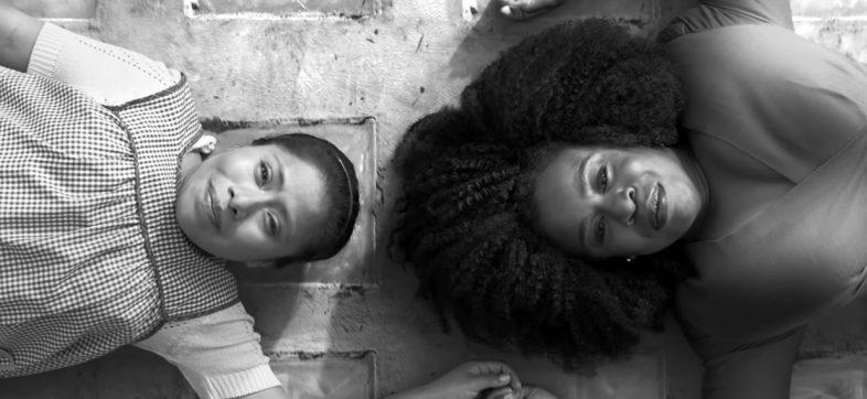 ¿Qué hace Yalitza Aparicio con Ojos Locos de 'Orange is the New Black'?!