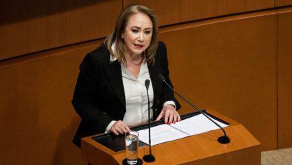 ¿Conflicto de interés? Eligen a Yasmín Esquivel como nueva ministra de la Suprema Corte