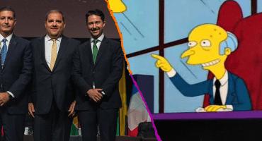 Yon de Luisa es nombrado vicepresidente de la Concacaf; era el único candidato