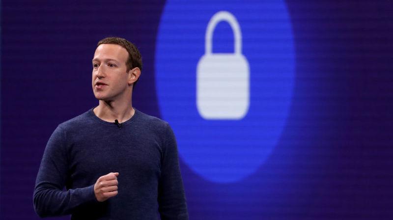 Estas apps podrían estar robando tu información para enviarla a Facebook