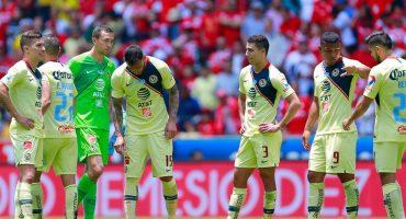 Este sería el 11 del 'Piojo' Herrera con el que América buscará la liguilla ante Santos