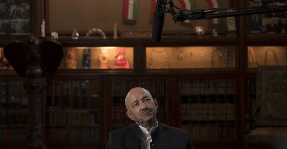Netflix anunció el estreno de la serie '1994' sobre un año emblemático para México