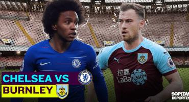 Premier League EN VIVO: Chelsea buscará 'asegurar' Champions contra Burnley