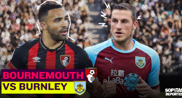 Sigue al Bournemouth, Huddersfield, Newcastle y toda la Jornada 33 de Premier League EN VIVO