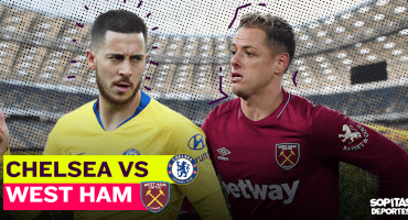 Premier League EN VIVO: 'Chicharito' se medirá al Chelsea en el Derbi de Londres