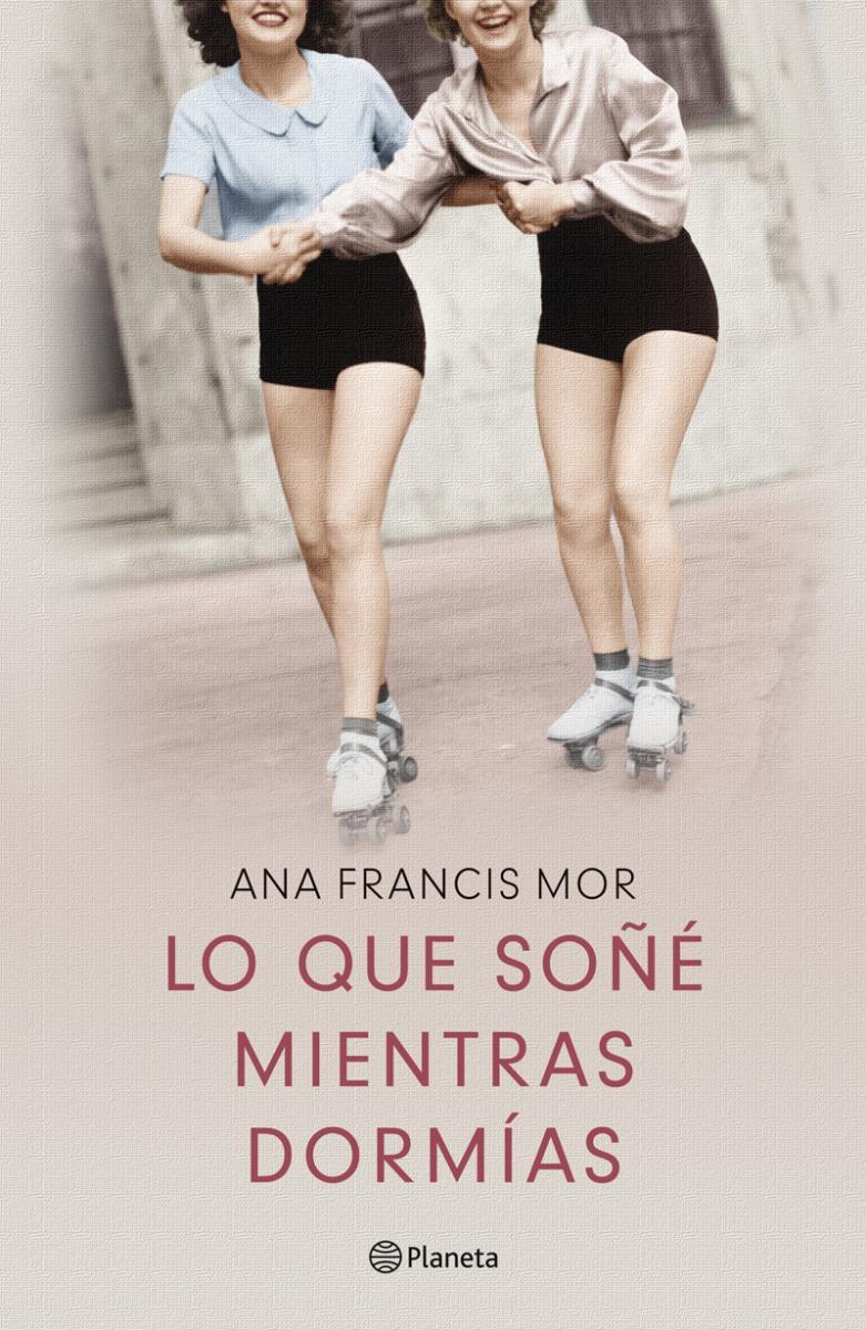 Ana Francis Mor
