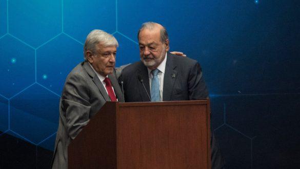 AMLO-Carlos-Slim-retiro-millones-dolares