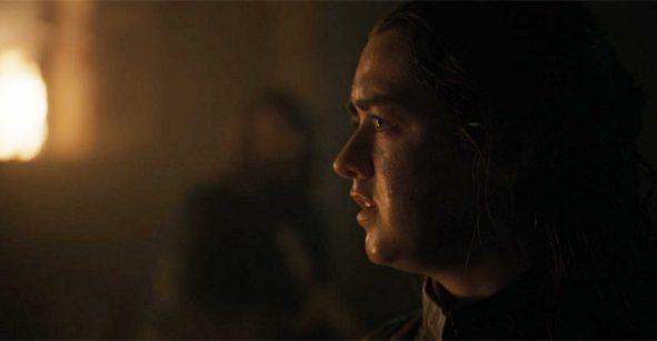 El error en la traducción de HBO que cambió el sentido del encuentro entre Melisandre y Arya Stark