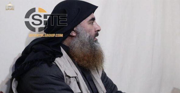 Reaparece Abu Bakr al-Baghdadi; el líder de ISIS sigue vivo