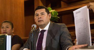 Tssssss... Alejandro Armenta impugna candidatura de Barbosa en Puebla ante TEPJF