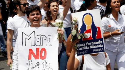 En Puebla, declaran la Alerta de Violencia de Género en 50 municipios