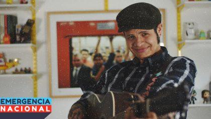 #EmergenciaNacional: Andrés Canalla nos cuenta sobre su
