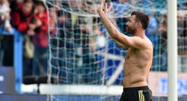 Arrivederci: Andrea Barzagli y su historia de éxito en la Juventus