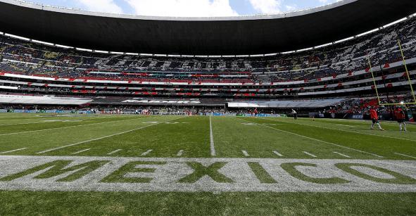¡Ya hay fecha! Habrá otro Monday Night Football de la NFL en México