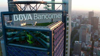 ¡Adiós a Bancomer! BBVA unificará su nombre en todo el mundo