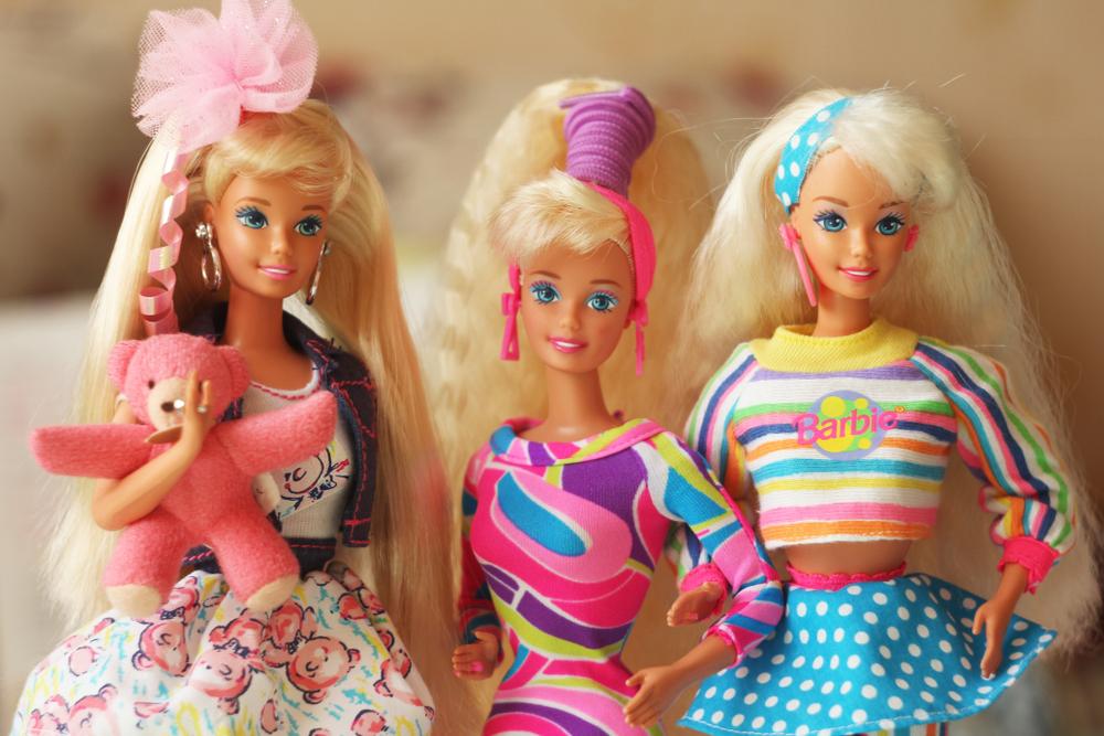 ¡Pumas lanzó un nuevo modelo de tenis inspirado en Barbie!