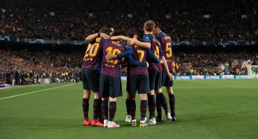 Dominio culé: Barcelona ha ganado 8 de las últimas 11 Ligas de España