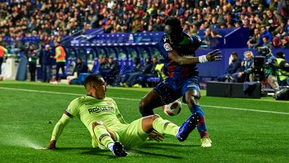 Barcelona SÍ cometió alineación indebida en Copa, pero no habrá sanción