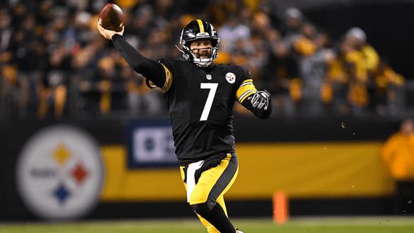 ¡Se queda! Ben Roethlisberger extiende su contrato con los Steelers