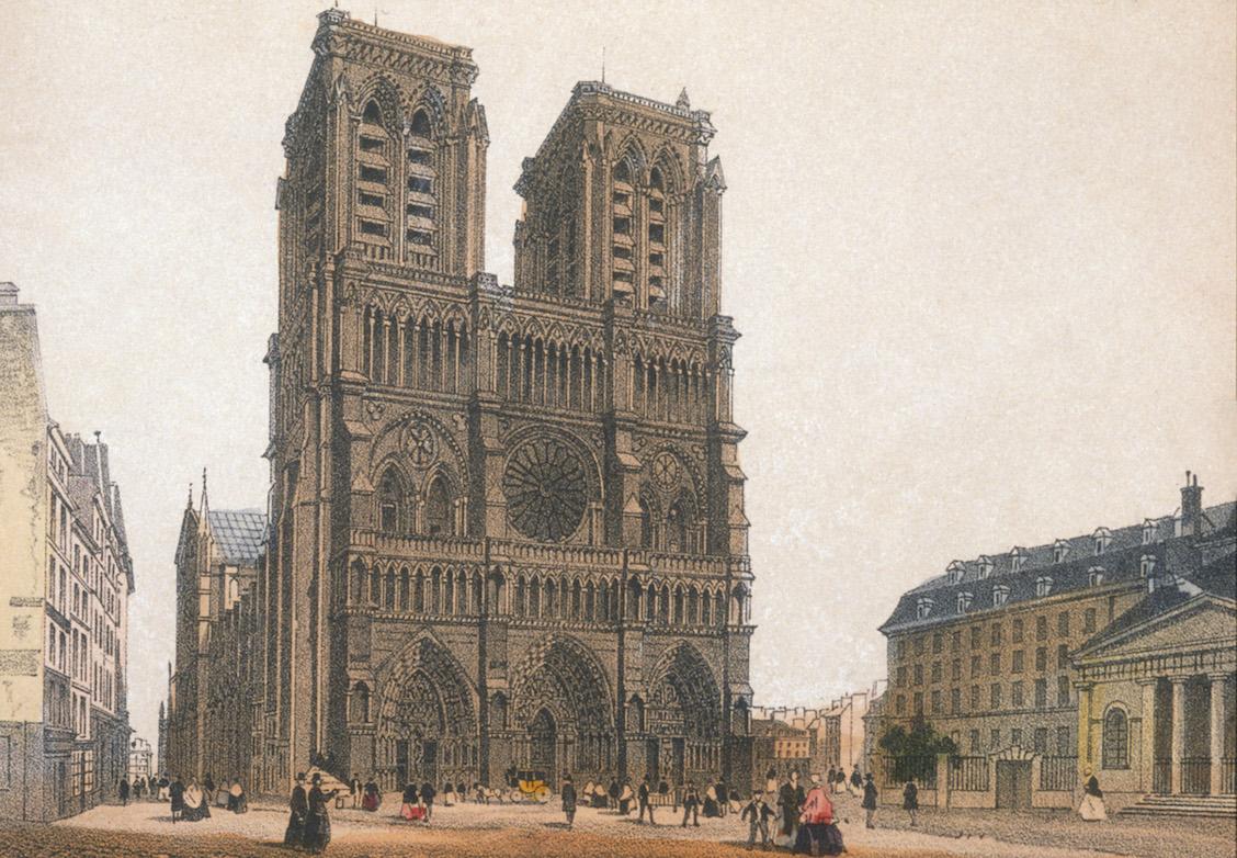 Catedral-Notre-Dame-París