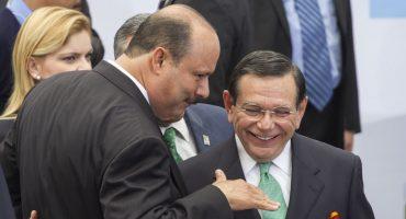 Por si estaban con el pendiente: César Duarte pide al PRI que no lo expulse