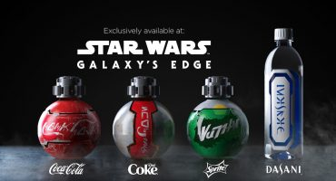 Coca Cola tendrá refrescos especiales de Star Wars ¡y queremos todos!