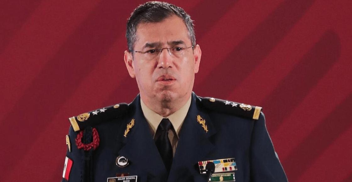 ¿Quién es Luis Rodríguez Bucio, nombrado por AMLO como comandante de la Guardia Nacional?