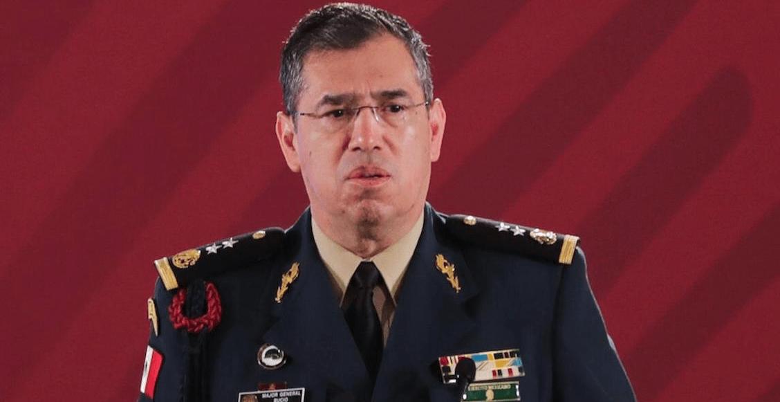 Quién es Luis Rodríguez Bucio, nombrado por AMLO como comandante ...