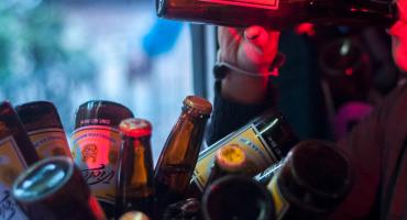 ¡Adiós a la banquetera! Diputada de Morena propone venta de la cerveza 'al tiempo' en tienditas