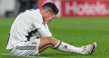 ¿Se acabó el amor? Cristiano Ronaldo se iría antes de la Juventus