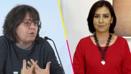 Gabriela Warkentin y Patricia Estrada moderarán el debate en Puebla, anuncia el INE