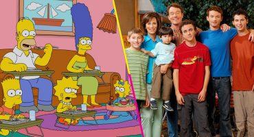 'Los Simpsons' y 'Malcom el de en medio' también llegarán a Disney Plus