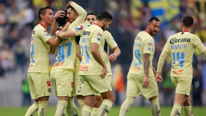 Este será el 11 inicial del América en la final de la Copa MX