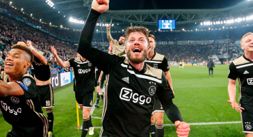 El camino del Ajax para ser un serio candidato en Champions League