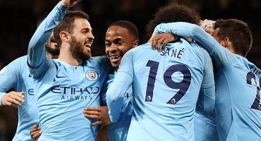 El camino que le queda al Manchester City para ser bicampeón de Premier League
